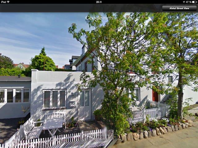Lys lille lejlighed i Aabyhøj, Aarhus :) - Aarhus - Wohnung
