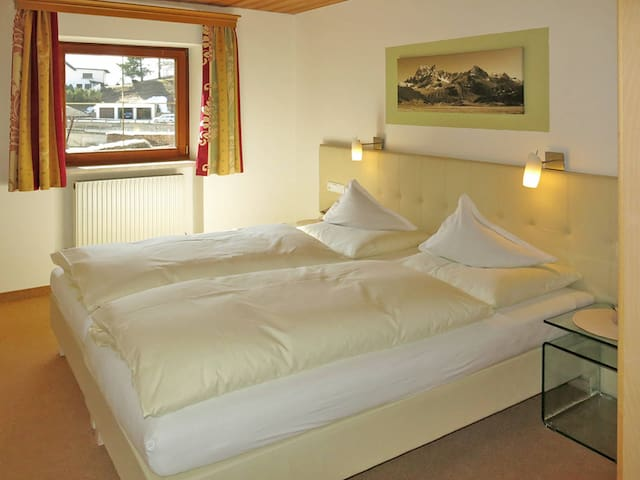 50 m² apartment Hof am Schönbach in St. Anton - St. Anton - อพาร์ทเมนท์
