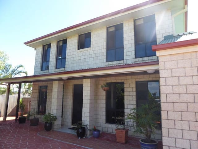 Private apartment in Peregian Springs - Peregian Springs - Appartement