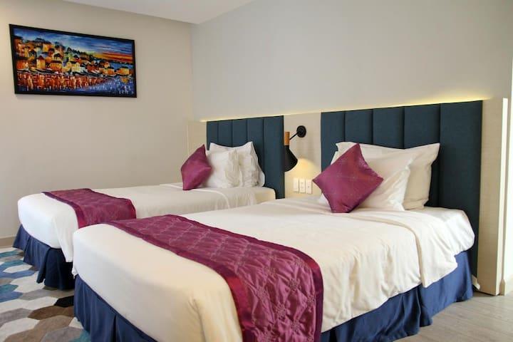 Phòng ngủ 2 trên tầng 2