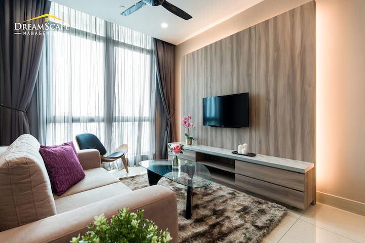 【20% Discount!】Shaftsbury Putrajaya Luxury Unit