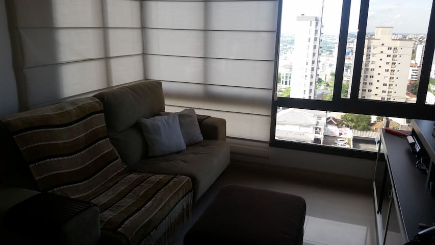 Single room near POA airport and U.S Consulate