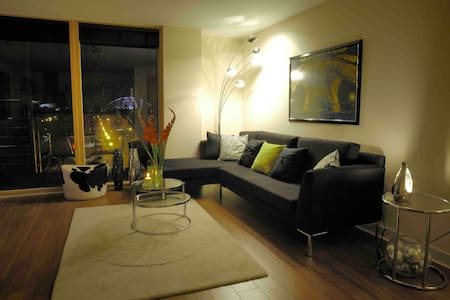 One Bed City Centre Hotel style Served Apartment - Milton Keynes - Pis