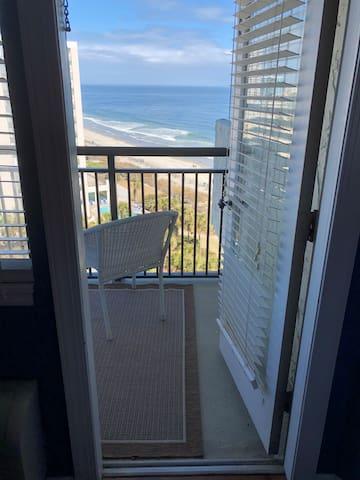 Gorgeous Ocean View Condo (2001 S. Ocean Blvd)