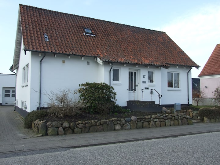 Private room in lovely house in Herning city