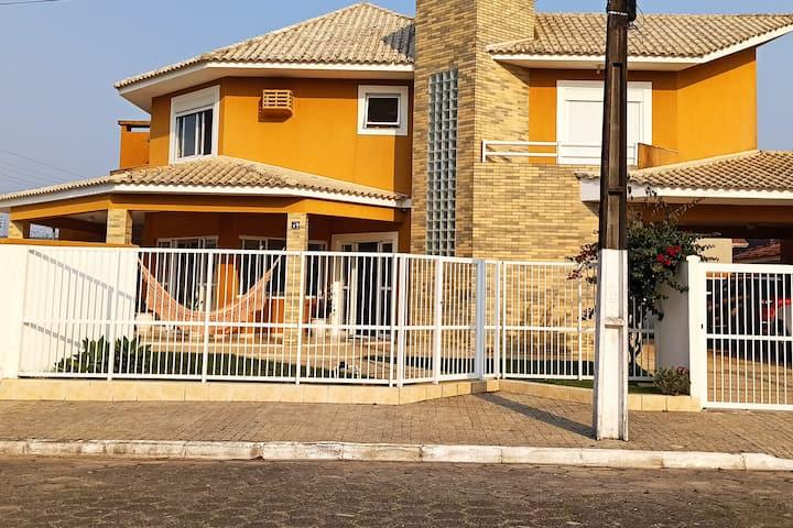 Casa em Balneário Porto Fino