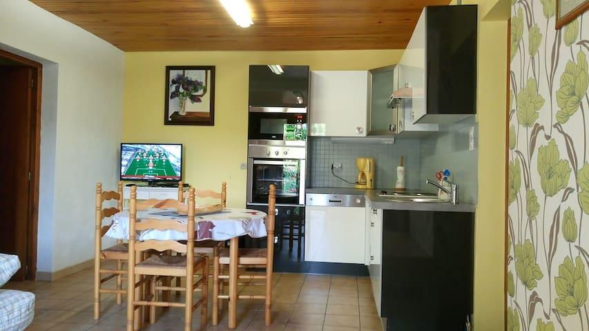 Location d'un appartement en Provence