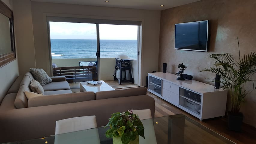 Cronulla, Blackwoods Beach - Luxury Apartment