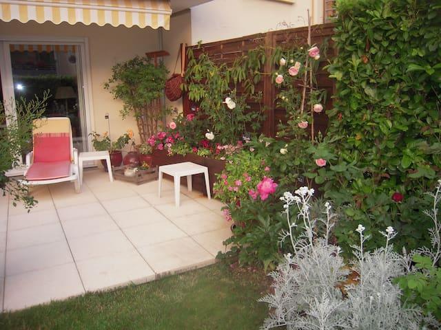 Le Clos des fleurs - Grézieu-la-Varenne - Bed & Breakfast