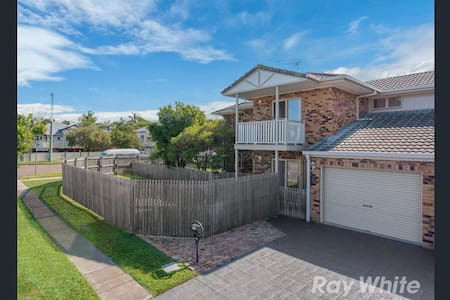 Perfect for airport and CBD - Nundah - Hus