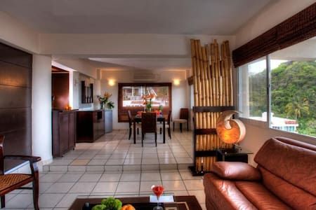Beautiful professionally decorated 1 BR condo - Puerto Vallarta