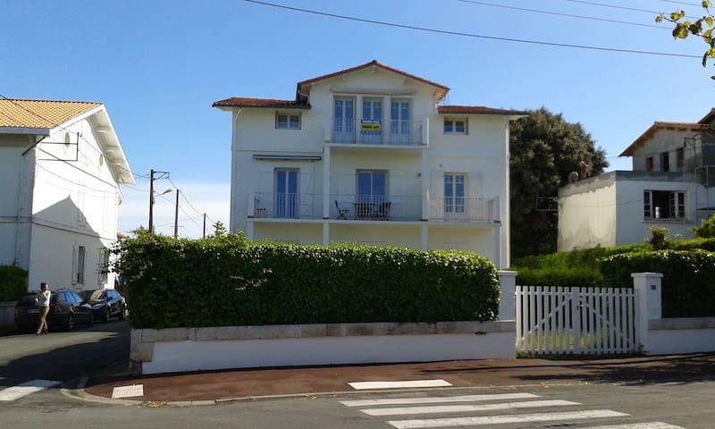 Villa Albatros - Royan - Apartmen