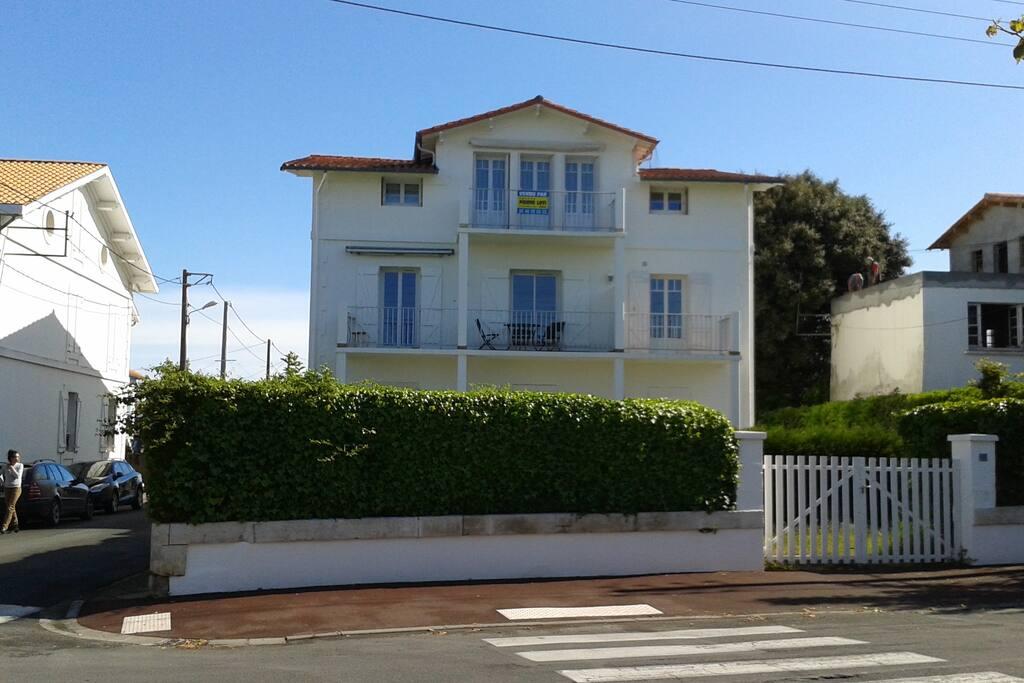 Villa Albatros T2 Lumineux Proche Thalasso Appartements