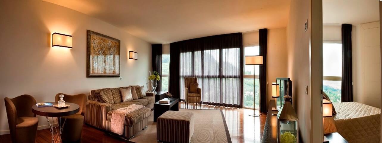 Eden Rock Resort - Suite Romantica  Bilo
