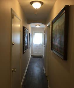 Cozy Rooms in McLean near Metro & Tyson's & DC - McLean - Ev