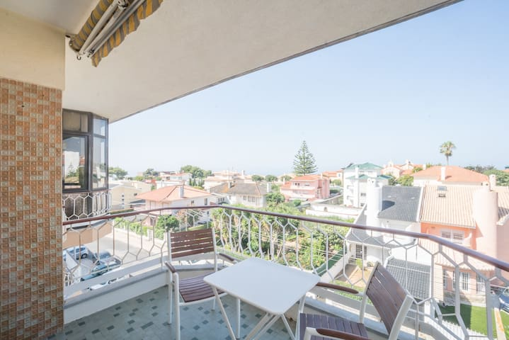 OceanView - near Carcavelos beach