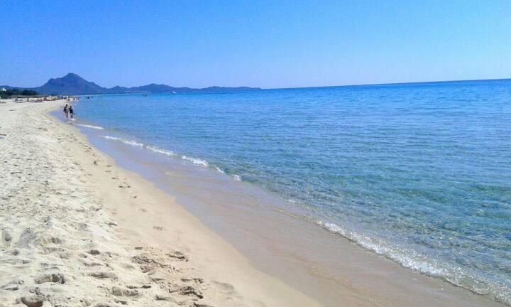 Villetta Best Vacation Ever 1, Costa Rei