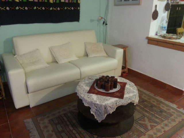 Rustico attrezzatura base 2 divani 2 lettini tot 6