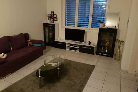 Beau studio à 15min de berne - Ostermundigen - Lejlighed