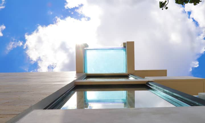 Central Park Tulum - Penthouse Three Bedrooms