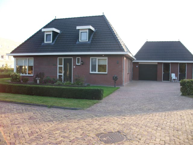 Bed en Breakfast ,t Kienholt Kienholt 1 Zuidwolde - Zuidwolde - Bed & Breakfast