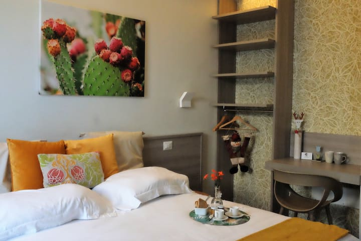 Bed & Breakfast Bari, Be Our Guest CasaBorgoRegina