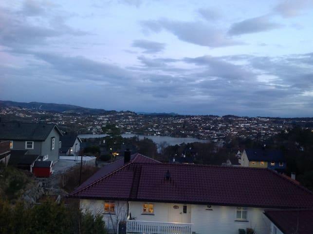 Home - Bergen - Casa