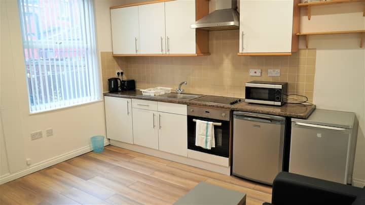 Cosy, nice place Sleeps 3 - Ruth Apartments