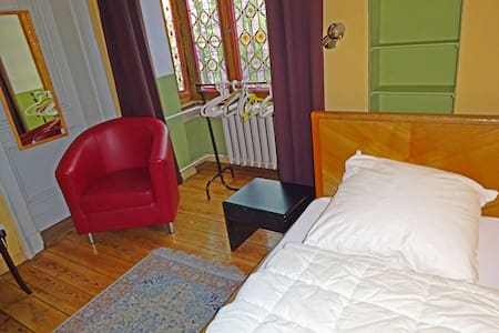 Small room in the heart of Weimar - Weimar - Rumah Tamu