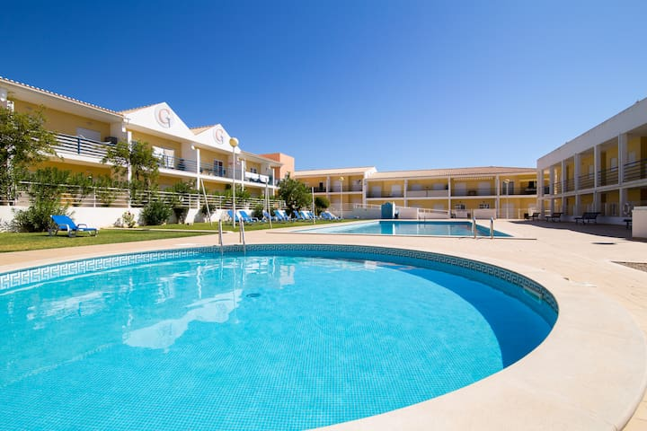 Family Holiday Home, Vale de Parra, Albufeira