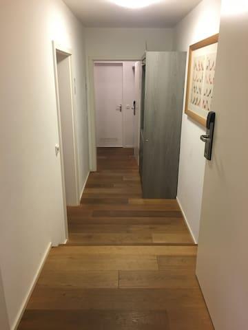 Hotel am Schloss - Apartment