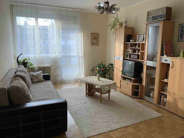 Lakás/szoba Debrecenben