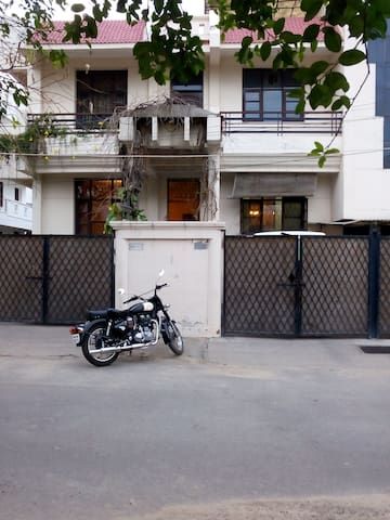 3 bedrooms for independent occupati - Kanpur - Pis