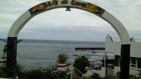 Exotismo Cabo verdiano