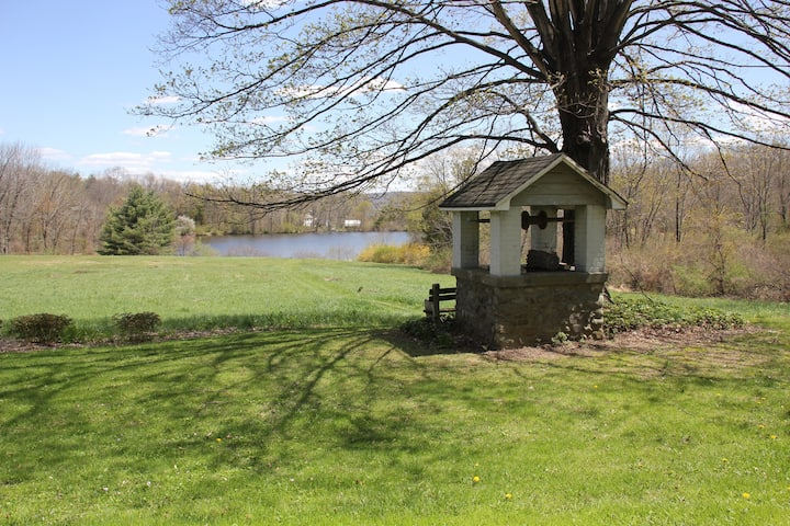 Gorgeous Lakeview Retreat near NYC & Del. WaterGap