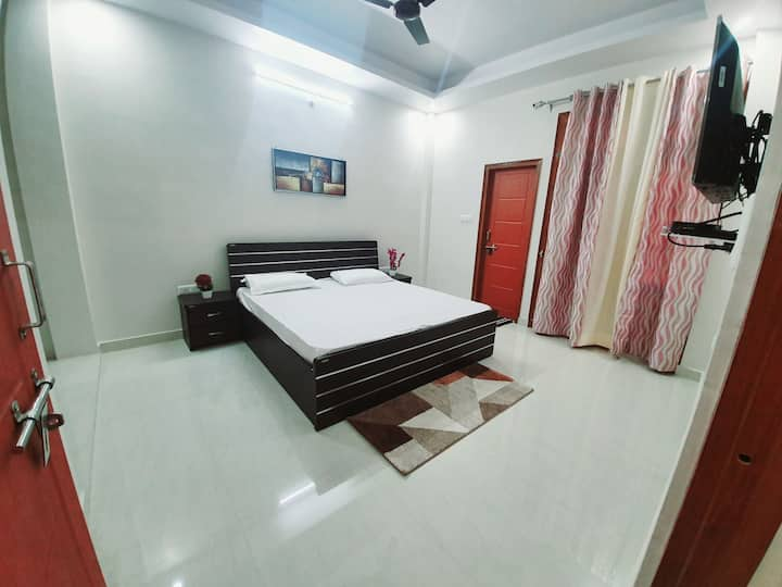 Comfortable stay at Aashray Villa