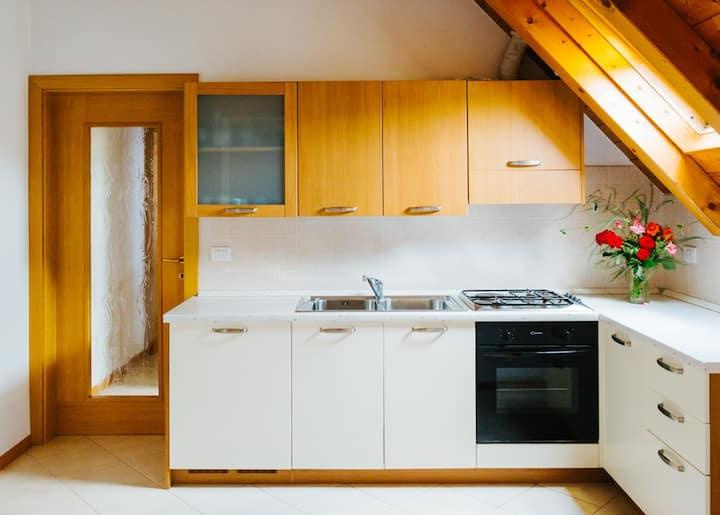 Appartamento 'Alpago Cansiglio'