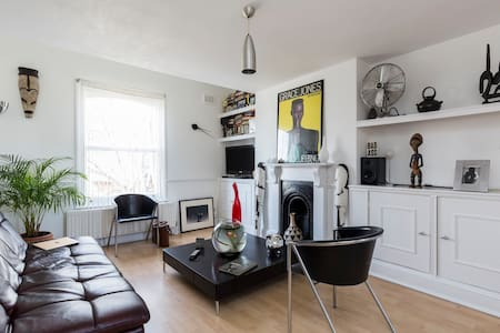 Lovely double room in ❤️ of Brixton - Brixton