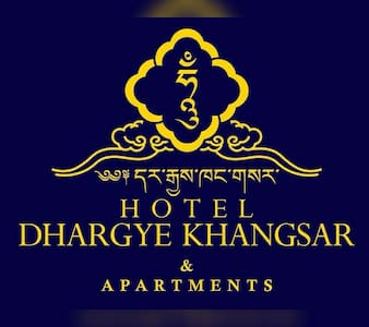 Hotel Dhargey Khangsar & Appartment - Apartment