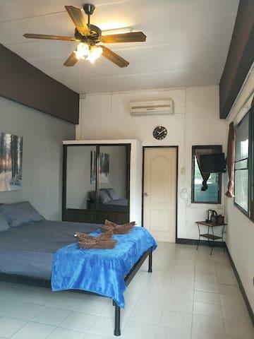 SetheeCourt  #Chiang Mai Room21