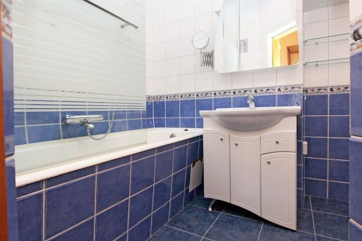 90m2, two levels, up to 9 sleeping - Vilnius - Appartement