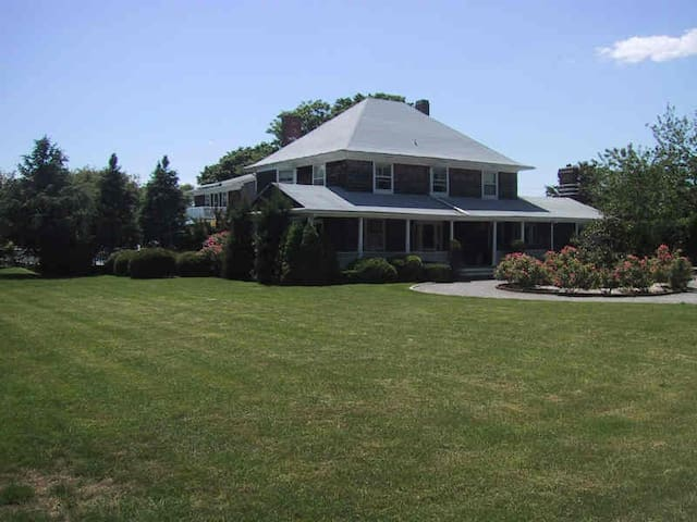 Westhampton Beach Rental for Bethpage US Open Golf