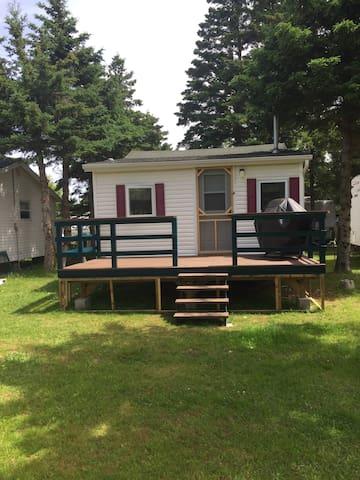 Winterbay Cottage D