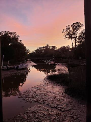 Sunset Stays