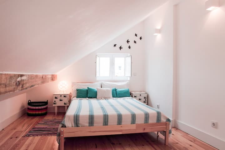 New! Loft at Baixa/Chiado in Lisboa