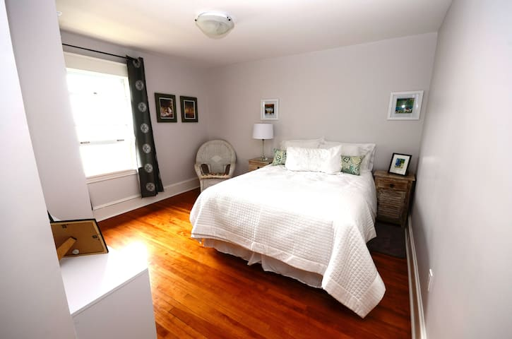 Upscale B&B, Can. Select 3.5 Stars, Room #2