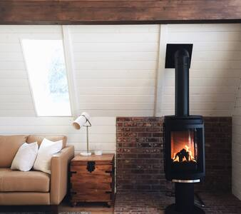 A-Frame Haus - $149/night in April - Heber City - Cabane