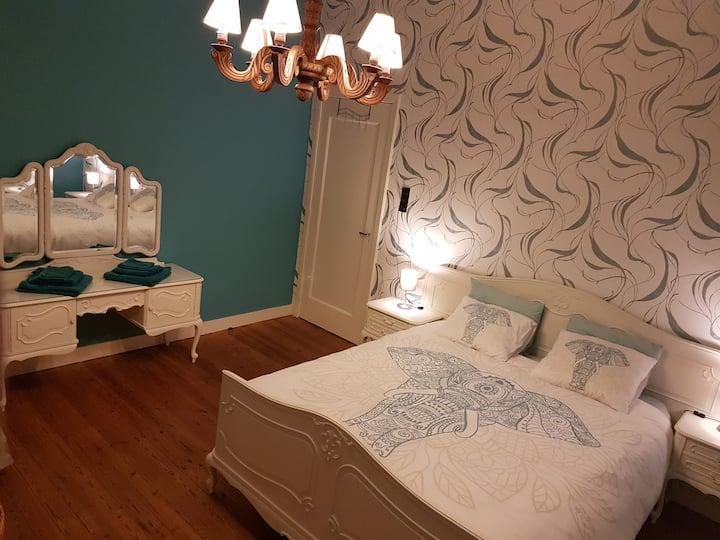 Alegría Cosy Room