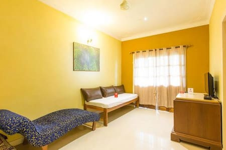 Beach Holiday Homes Baga (luxury Apartment Hotel) - Baga