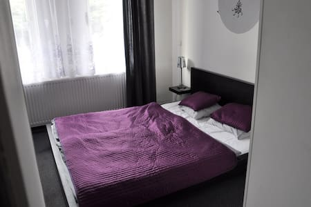 Green Prague Guest House 2 Guests Easy Parking - Praha